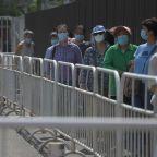 Coronavirus world round-up: Beijing lifts lockdown measures