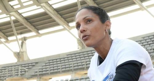Athlé - Christine Arron trouverait «scandaleuse» la remise à zéro des records