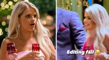 The Bachelor: Viewers point out major editing fails