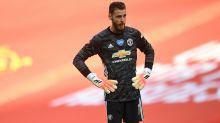 Frank Lampard lauds Chelsea display as pressure mounts on David de Gea