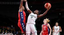 Strides aside, Nigeria women's basketball faces major hurdles