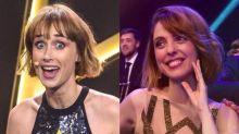 El dardo envenenado que Ingrid García-Jonsson lanzó a Leticia Dolera durante los Premios Feroz
