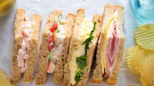 Two more deaths from listeria in pre-packaged sandwiches