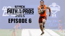 Path to the Pros Episode 6: The Combine