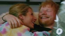 Ed Sheeran and Wife Cherry Seaborn Star in Their First Music Video for His Single 'Put It All on Me'