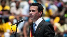 """Capriles dice que el Gobierno hace un """"negocio multimillonario"""" con el hambre"""