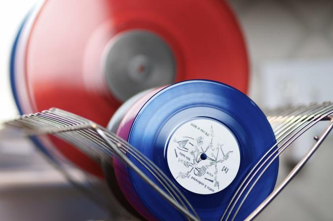 Tesco wants you to buy vinyl records with your milk