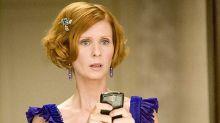 "Cynthia Nixon revela que tiene un hijo transgénero: ""Estoy muy orgullosa"""