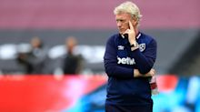 David Moyes left baffled by decision not to send off James Tarkowski