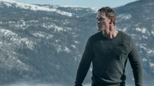 Chilling new trailer for Michael Fassbender's The Snowman