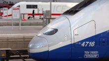 EU must approve Siemens/Alstom deal, says French finance minister