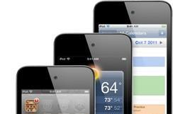 Research: iPod touch benefits workers with autism