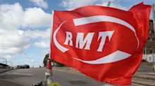 Concert-goers, Christmas shoppers and rugby fans warned ahead of train strikes