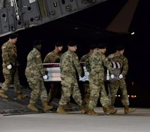 Why FBI Is Probing Attack on U.S. Soldiers in Africa