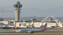 Officials investigate 'guy in jetpack' seen flying near LA airport
