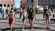UK tourists would rather cancel a trip than enter quarantine or wear masks