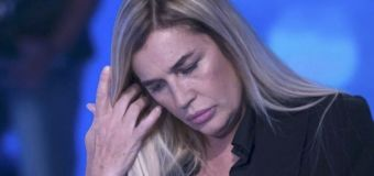 """Del Santo shock: """"Mi ha picchiato e abusato"""""""