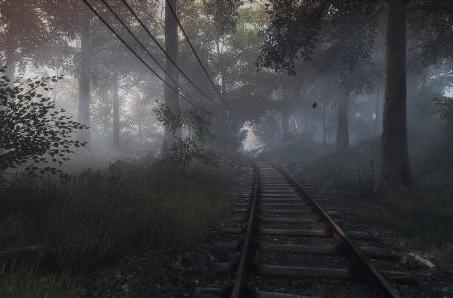 Joystiq Streams: The Vanishing of Ethan Carter blind play giveaway