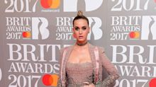 Every fierce look from the 2017 Brit Awards red carpet