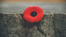Poppy protocol: There's a right way to wear the tribute