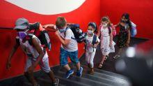 Philologenverband: Schüler werden Mützen und Schals im Unterricht tragen müssen