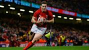 George North disciplined by Northampton Saints but will not leave the club before the end of the season