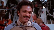 Lando Calrissian won't be in Star Wars 8