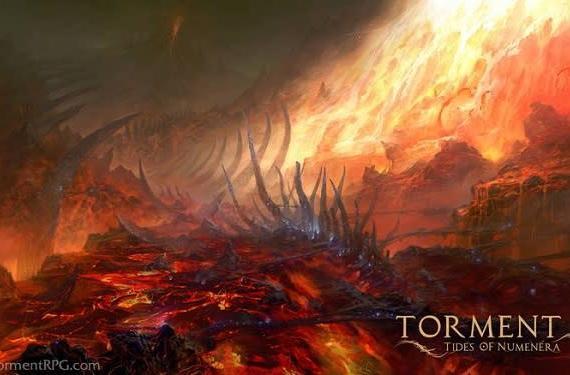 Torment: Tides of Numenera pushed back to Q4 2015