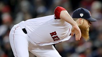 Agent says report Kimbrel may sit out 'inaccurate'