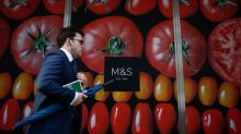 M&S's Posh Food Fight