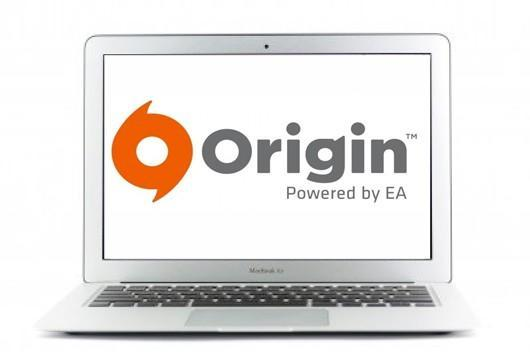 Origin officially launches on Mac