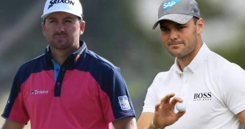 Golf - EPGA - Martin Kaymer et Graeme McDowell seront à l'Open de France