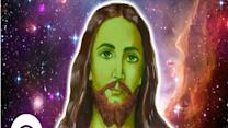 Was Jesus An Alien?