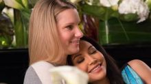 Tearful Heather Morris Reflects on Her and Naya Rivera's Impactful Glee Relationship