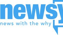 Newsy first news brand on Portal and Portal+, Facebook's video calling devices for the home