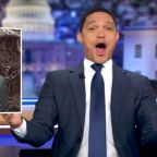 Trevor Noah Goes Wild Over Rep. Hakeem Jeffries' Trump Impeachment Shout-Out to Biggie