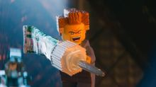 'Lego Movie 2' Director Switcheroo as 'Trolls' Helmer Mike Mitchell Takes Over