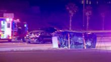Crash near Orlando kills 4 members of Massachusetts family