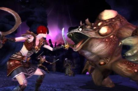 D&D Online showcases two more Menace of the Underdark dungeons