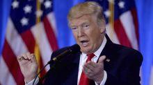 Microsoft buying TikTok would be OK: Trump