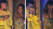 Após Neymar testar positivo para covid-19, exame de Anitta dá negativo