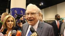Warren Buffett Just Sold These Stocks