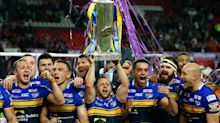 Rugby League: Leeds Rhinos legend Burrow to hang up his boots