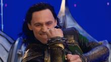 'Thor: The Dark World' Blu-ray Bonus Bloopers