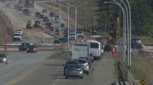 Trans-Canada Highway work in Cornwall expected to snarl traffic