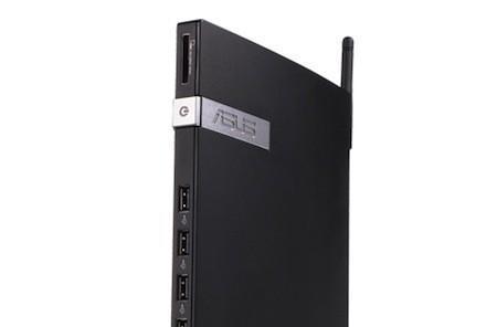 ASUS' Cedar Trail-loaded EeeBox EB1030 nettop keeps your desk clean, thumbs green