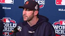 Verlander, Zito on Game 1 nerves