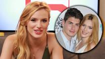 Bella Thorne Gushes About Boyfriend Gregg Sulkin & Talks Social Media