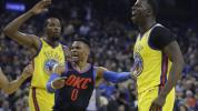 Westbrook accuses Pachulia of dirty play
