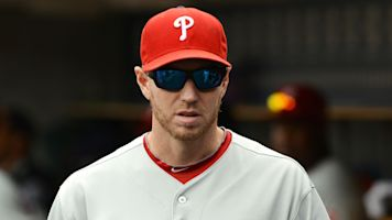 Halladay's wife opens up about his addiction